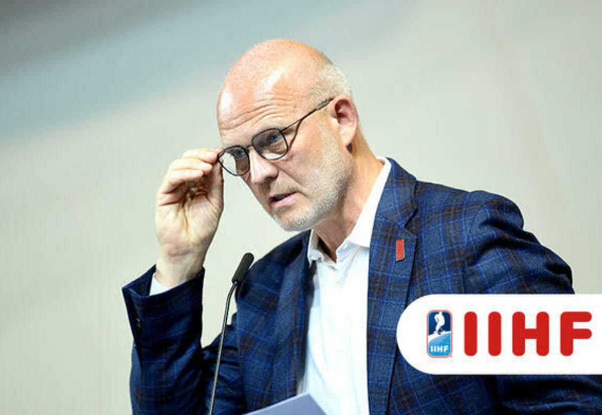 Viesturs Koziols ievēlēts IIHF padomē