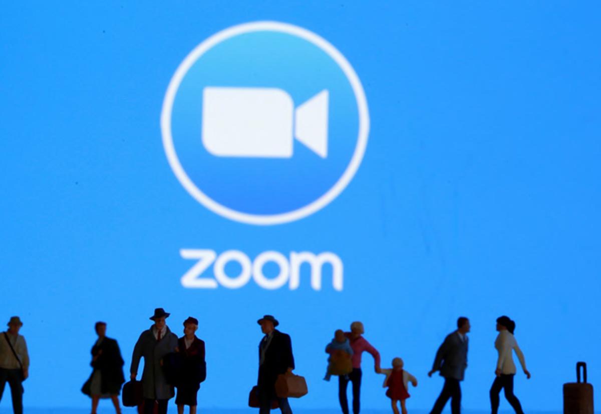 Pieejami treneru semināra Zoom materiāli